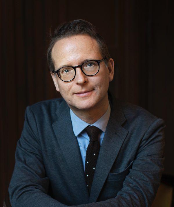Lars Strannegård, Rektor på Handelshögskolan i Stockholm